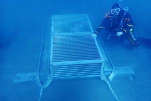 海底貯蔵庫